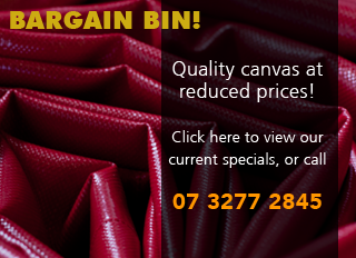 Bargain Canvas